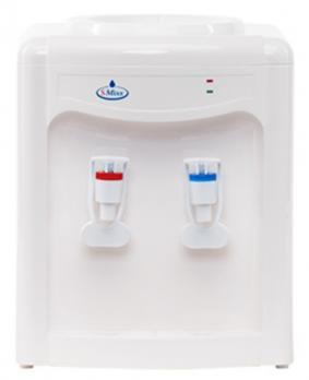 Кулер для воды SMixx 26 TB белый с нагревом и без охлаждения