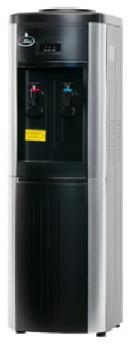 Кулер для воды SMixx 178 LD с нагревом и электронным охлаждением.
