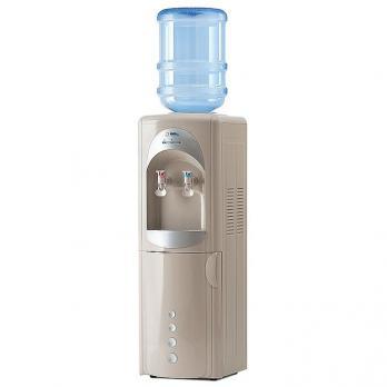 Кулер для воды AEL 28 L-B/B с нагревом и компрессорным охлаждением