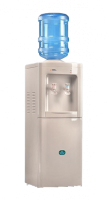 Кулер для воды AEL 50 L-BC с нагревом и компрессорным охлаждением