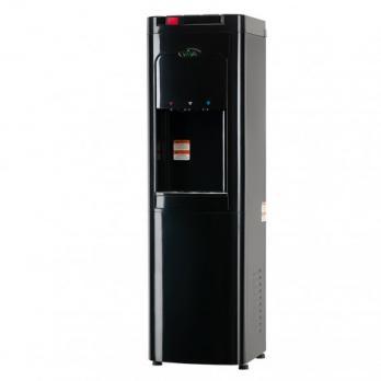 Кулер для воды с нагревом и компрессорным охлаждением VIVA 75 IECHK-B