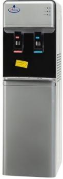 Кулер для воды с нагревом и электронным охлаждением SMixx 07 LD