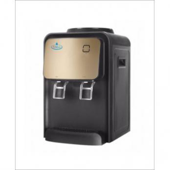 Кулер для воды SMixx 38 TD белый с нагревом и электронным охлаждением